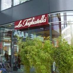 A photo of La Tagliatella Frankfurt Skyline restaurant