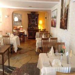 A photo of La Sorpresa restaurant