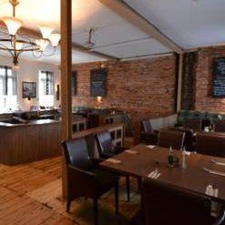 Foto von daheim Restaurant