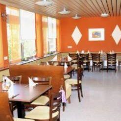 A photo of Ristorante Lugauf restaurant