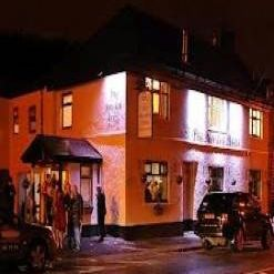 A photo of The Norden Arms restaurant