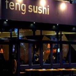 Feng Sushi - West Hampstead