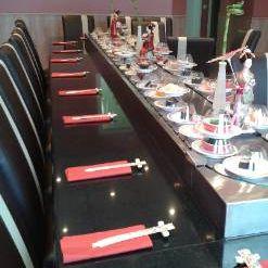 Foto von KIMU Sushi Restaurant