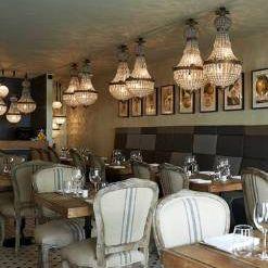 A photo of Luce e Limoni restaurant