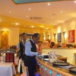 A photo of Achari Flavour of India restaurant