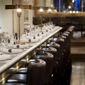 A photo of Café Murano - St James restaurant
