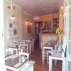 A photo of Il Girasole in Wandsworth restaurant