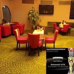 A photo of Vitis Restaurant - Dauerhaft Geschlossen restaurant