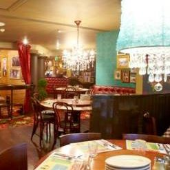 A photo of Village Pub and Grill - Village Hotel Swindon restaurant