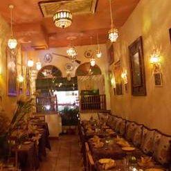 A photo of Moroccan Sahara Restaurant restaurant