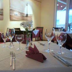 A photo of Restaurant Sankt Petersburg restaurant