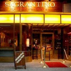 A photo of Sagrantino restaurant