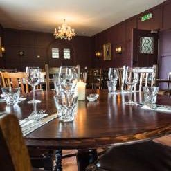 A photo of The Leicester Arms Hotel restaurant