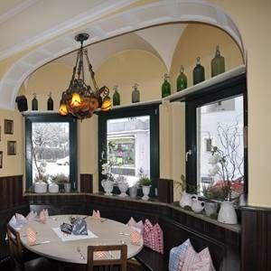 Foto von Berghof Restaurant