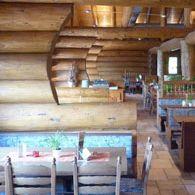 Foto von Blockhaus Laacher See Restaurant
