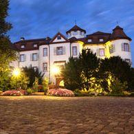Foto von Röttele´s Restaurant & Residenz im Schloss Neuweier Restaurant