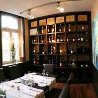 A photo of RM - Restaurant Ralf Müller restaurant
