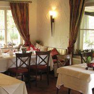 Foto von Forsthaus Telegraph Restaurant