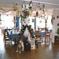 Foto von Fischrestaurant Brücke Hooksiel Restaurant