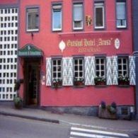 Foto von Gutshof Hotel Arosa Ochtendung Restaurant