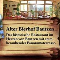 A photo of Alter Bierhof restaurant