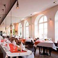 A photo of HOFFMANNS steak & fisch restaurant