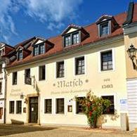 A photo of Matsch Gasthaus & Hotel restaurant