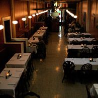 A photo of La Scala Italian Restaurant restaurant
