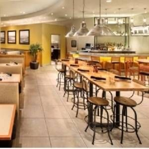 A photo of Ruscello - Nordstrom Oakbrook Center restaurant