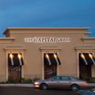 A photo of The Capital Grille - Burlington restaurant