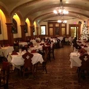 Mader's German Restaurant