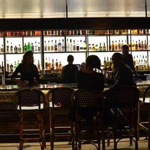 A photo of The Mercer OTR restaurant