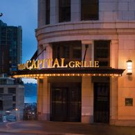 A photo of The Capital Grille - Seattle restaurant