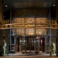 A photo of The Capital Grille - Chicago - Downtown restaurant