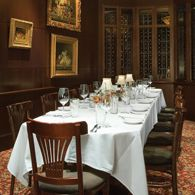 A photo of The Capital Grille - Minneapolis restaurant