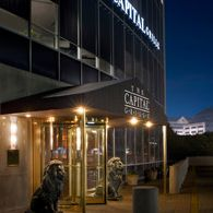 A photo of The Capital Grille - Tysons Corner restaurant