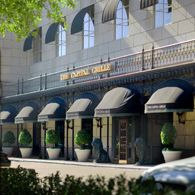 A photo of The Capital Grille - Dallas - Uptown restaurant