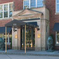 A photo of The Capital Grille - Chestnut Hill restaurant