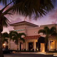 A photo of The Capital Grille - Palm Beach Gardens restaurant