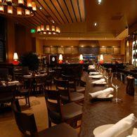 A photo of Bazille - Nordstrom Burlington restaurant