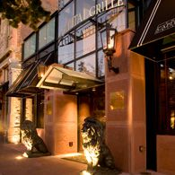 A photo of The Capital Grille - Denver restaurant