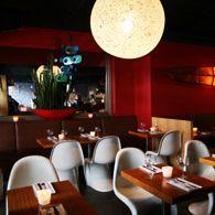 A photo of Baru Latino Restaurante restaurant