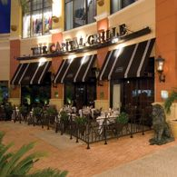 A photo of The Capital Grille - Ft. Lauderdale restaurant