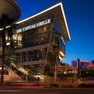 The Capital Grille - Las Vegasの写真