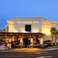 A photo of The Capital Grille - Tampa restaurant