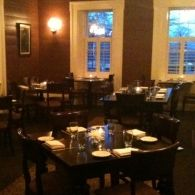 A photo of The Grant House restaurant
