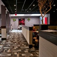 A photo of Play Bar & Grill - White Oaks Resort & Spa restaurant
