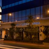 The Capital Grille - Milwaukee Private Dining
