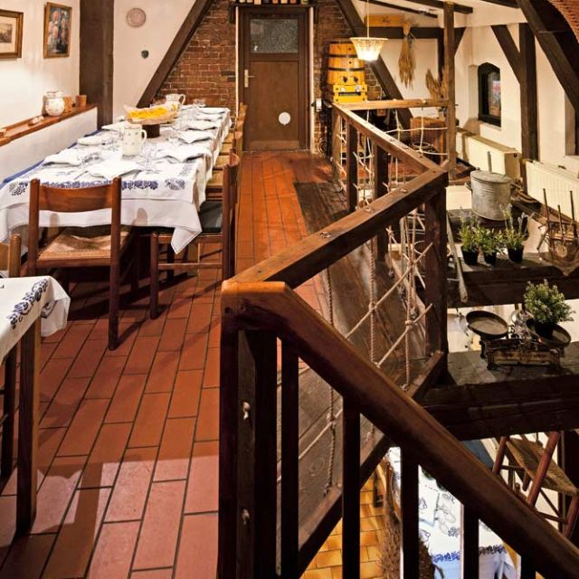 Hostaria Del Monte Croce Restaurant Berlin Opentable