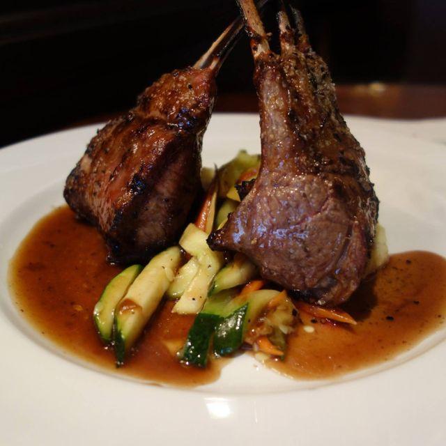 Triple George Grill Restaurant - Las Vegas, NV | OpenTable